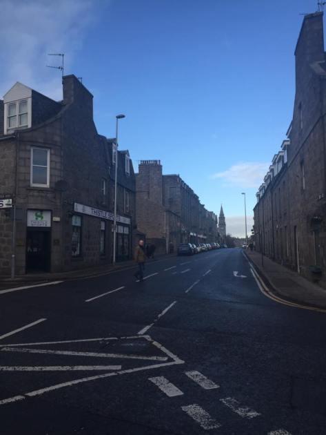 Aberdeen 25