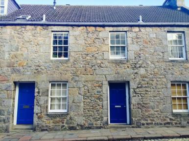 Old Aberdeen 15