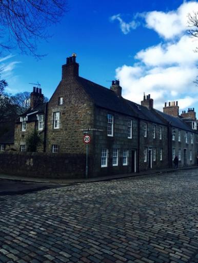 Old Aberdeen 8