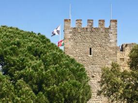 Castelo de São Jorge14