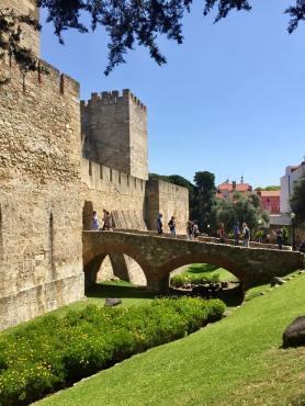Castelo de São Jorge18