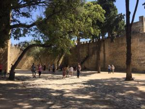 Castelo de São Jorge21