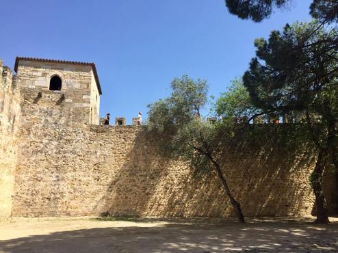 Castelo de São Jorge23