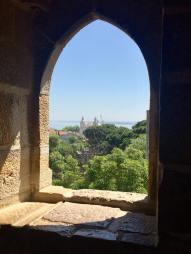 Castelo de São Jorge30