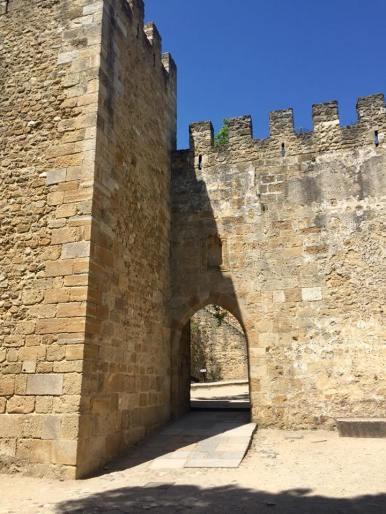 Castelo de São Jorge31
