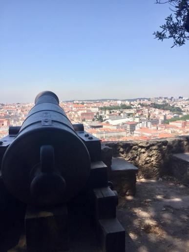 Castelo de São Jorge38