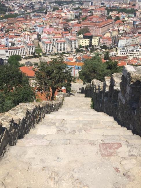 Castelo de São Jorge53