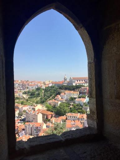 Castelo de São Jorge55