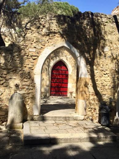 Castelo de São Jorge7