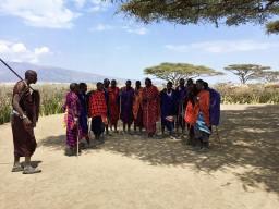 Maasai 11