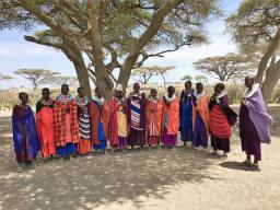Maasai 13