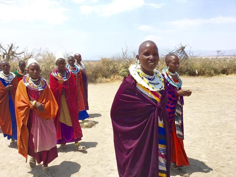 Maasai 14