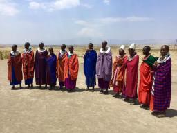 Maasai 15