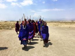 Maasai 18