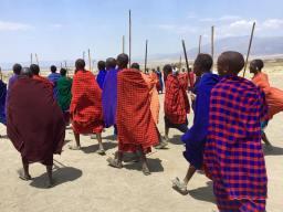 Maasai 19