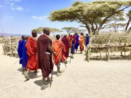 Maasai 20