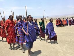 Maasai 22