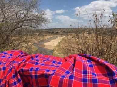 Maasai 25