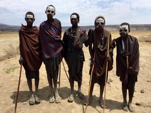 Maasai 26