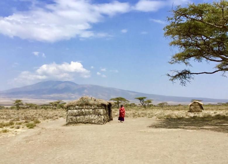 Maasai 4