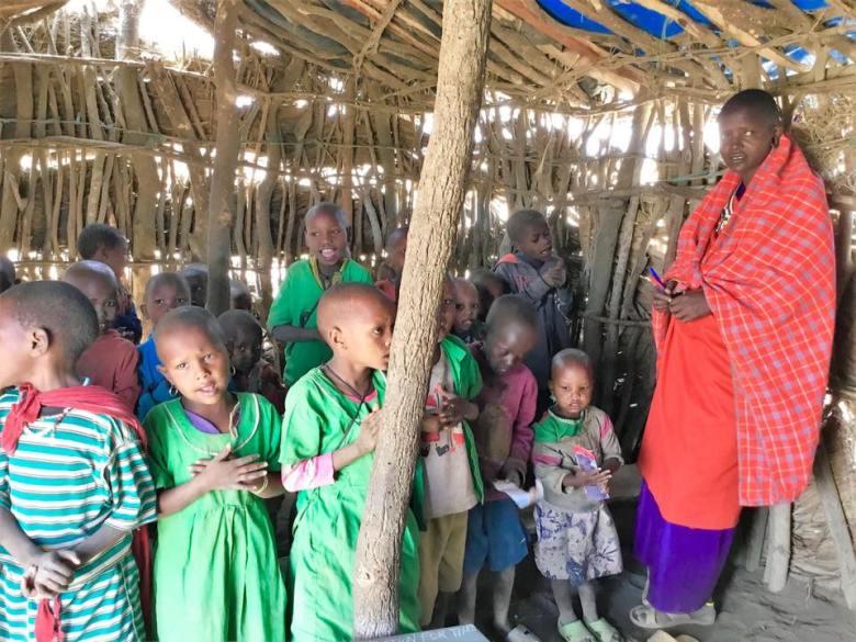 Maasai 5