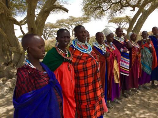 Maasai 6