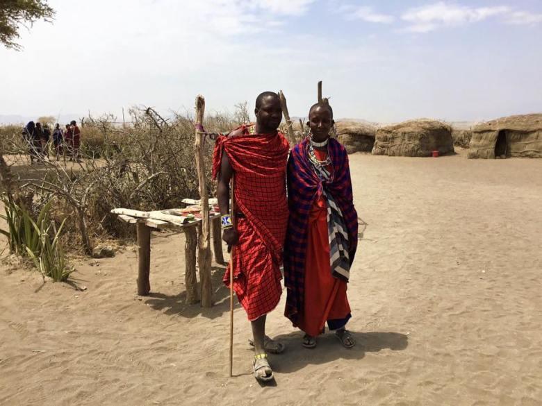 Maasai 9
