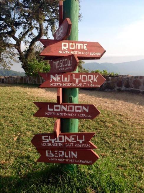 Sopa Lodge Ngorongoro5