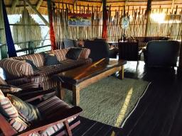 Tarangire River Camp12