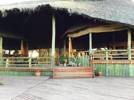 Tarangire River Camp16