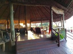 Tarangire River Camp5