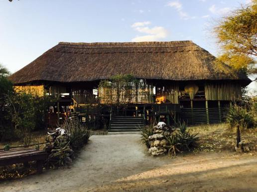 Tarangire River Camp6