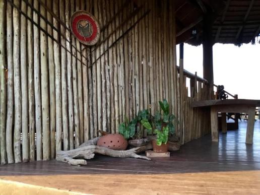 Tarangire River Camp7
